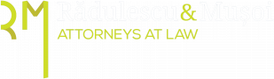Radulescu Musoi Attorneys at Law Logo